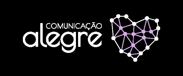 Comunicação Alegre - Logo