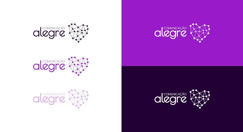 Comunicação Alegre - Variações