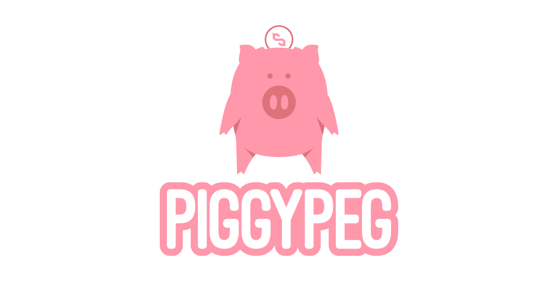 PiggyPeg - Logo