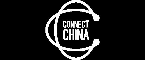 Connect China - Logo
